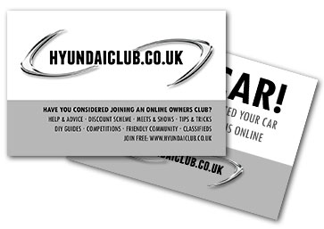 Business card archives cyborg industries cyborg industries the uk hyundai clubs new business cards reheart Image collections