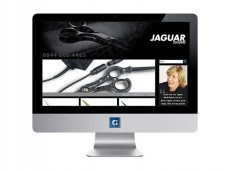 Jaguar Scissors Website